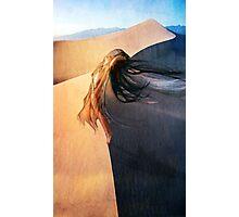 Senza Catene Photographic Print