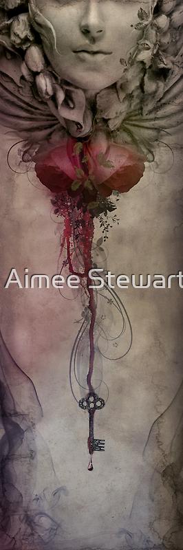 Muse by Aimee Stewart