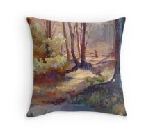 Take Another Step Throw Pillow