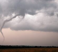 Classical EF 1 to EF2 Tornado! by Jeremy  Jones