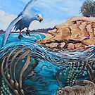 Maria Island 2 by SnakeArtist