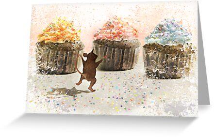 Cupcake Joy by Aimee Stewart