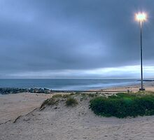 Early Morning by John Pitman