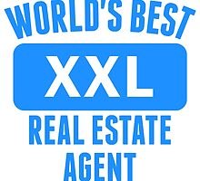 World's Best Real Estate Agent by kwg2200