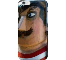 Bollards - Geelong  iPhone Case/Skin