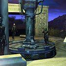 Threshold  Station  by Maylock