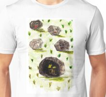 I stuck in the stone!!! Unisex T-Shirt