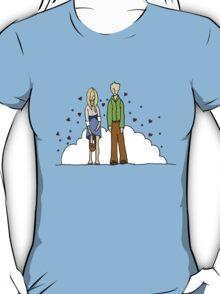 girl & boy T-Shirt