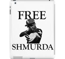 Free Shmurda iPad Case/Skin