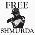 Free Shmurda by 123leanytime