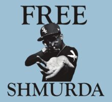 Free Shmurda Baby Tee