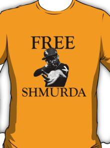 Free Shmurda T-Shirt
