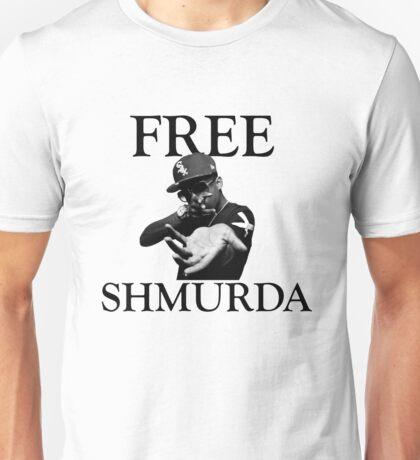 Free Shmurda Unisex T-Shirt