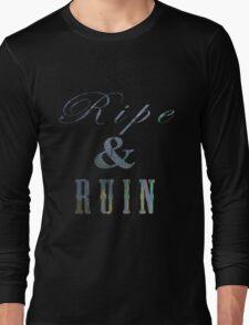Interlude 1 (Ripe and Ruin) Long Sleeve T-Shirt