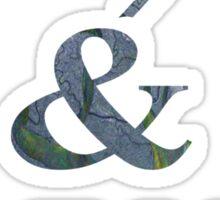 Interlude 1 (Ripe and Ruin) Sticker