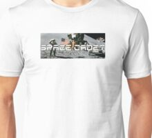 Space Cadet Apollo 11 Logo Unisex T-Shirt