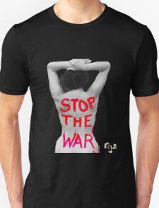 Dgz Stop the War T-Shirt
