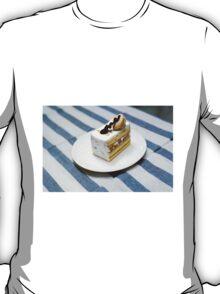 Peach Cake T-Shirt
