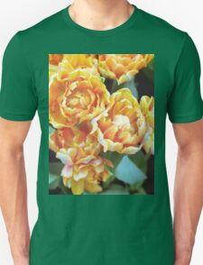Blooming Tulips Unisex T-Shirt