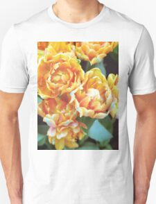 Blooming Tulips T-Shirt