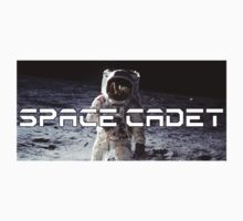 Space Cadet Apollo 11 Logo 2 by thespacecadet