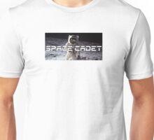 Space Cadet Apollo 11 Logo 2 Unisex T-Shirt