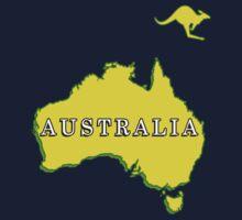 AUSTRALIA-2015 by aPpuHaMi