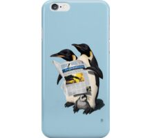 Read All Over iPhone Case/Skin