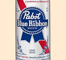 PBR by fringek