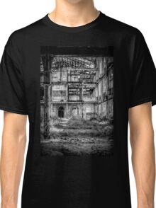 This is the way, step inside Classic T-Shirt