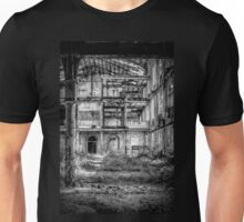This is the way, step inside Unisex T-Shirt