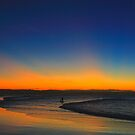 Days End! by Paul Manning