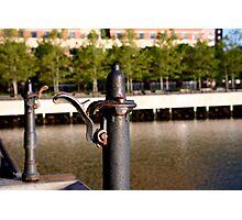 Water Spicket Photographic Print