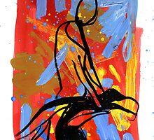Tango 6 by John Douglas