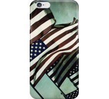 Stars 'n' Stripes iPhone Case/Skin