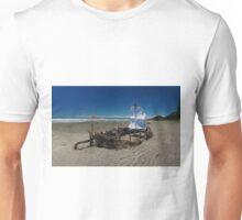 Ohope Pirates Unisex T-Shirt