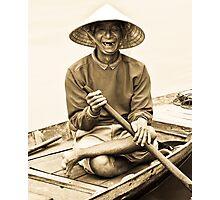 Vietnam Photographic Print