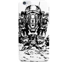 Titanfall iPhone Case/Skin