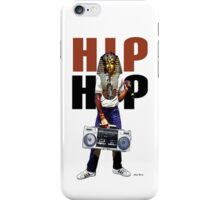 Hip Hop Pharaoh iPhone Case/Skin