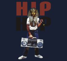 Hip Hop Pharaoh Kids Clothes