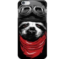 Adventure Sloth iPhone Case/Skin