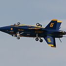 The Blue Angels by ScottH711