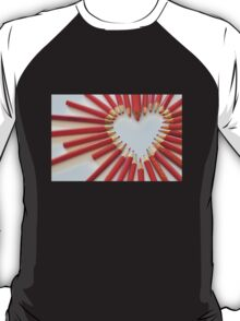 To the heart T-Shirt