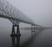 Bridge to Nowhere by Shelley Neff