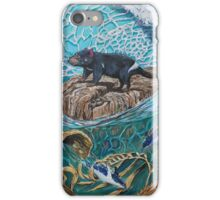 Maria Island 9 iPhone Case/Skin