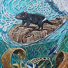 Maria Island 9 by SnakeArtist