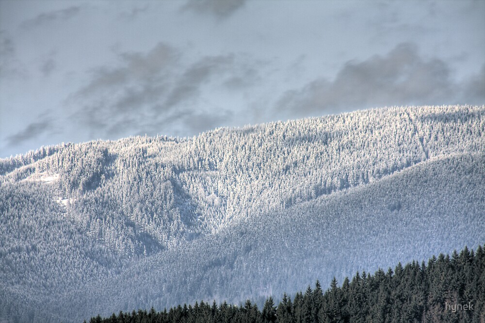 White Hills by hynek
