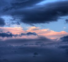 Airscape (Open Air #2) by hynek