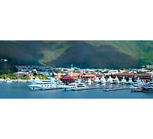 St. Thomas US Virgin Islands Photographic Print