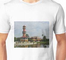 Reflection at The King's Palace T-Shirt